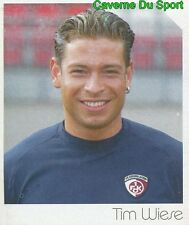253 TIM WIESE GERMANY 1. FC KAISERSLAUTERN STICKER FUSSBALL 2004 PANINI