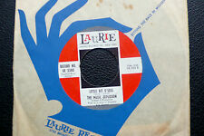 "7"" The Music Explosion - Little Bit O'Soul - US Laurie"