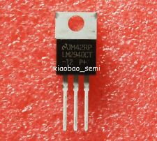 15pcs New LM2940CT-12 LM2940CT 12V TO-220 NSC