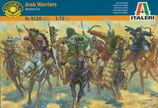 ITALERI 6126 - 1/72 ARAB WARRIORS  NUOVO