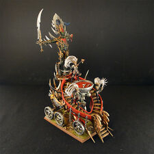 Warhammer Age Of Sigmar Dark Elves Cauldron Of Blood Painted
