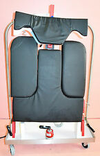 Schuerch Powered Beach Chair Shoulder Positioner OR Table Extension with Cart