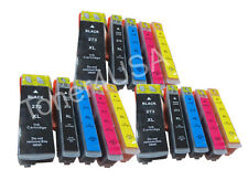 15 Pack T273XL Non-OEM ink for Epson Expression Premium XP-620 XP-820