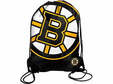 NHL Eishockey BOSTON BRUINS Rucksack/Backpack/Drawstring/Sportbeutel neu