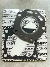Cometic Top End Gasket Set Vintage Honda CR125 83 Head Base Elsinore Ahrma