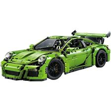 Custom LEGO Technic Porsche 911 GT3 RS 42056 Compatible Blocks Limited Edition