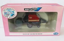 Britains Vicon RF 130 Round Hay Baler - 1/32 - NEW