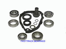 PEUGEOT 206 1.4HDI   5 SPEED  GEARBOX REBUILD KIT WITH SEALS