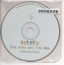 (AN728) Salako, The Bird & The Bag - DJ CD