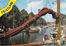 BR86395 friesland ship bateaux netherlands
