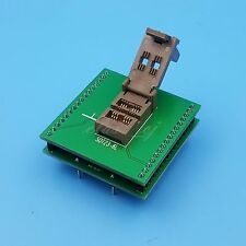 SOT23-6L SOT23 To DIP IC Programmer Adapter Chip Test Socket