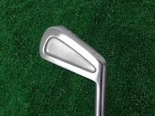 MacGregor Golf Blank Prototype Forged 2 Iron 19 Degree Steel Stiff Shaft RH RARE