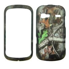 2D Camo Trunk V LG Xpression / Converse/ Freedom Cover Case