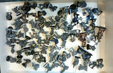 LARGE joblot of Space Marine models & parts for Warhammer 40k Librarian Captains