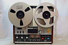TEAC 3300S  - 2 TRACK - 2 HIGH SPEED -  STEREO REEL-TO-REEL TAPE DECK