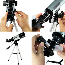 150x Zoomable 90° HD Telescope Monocular Space Astronomical Telescope Spyglass