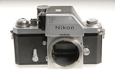 Nikon F Photomic FTN Camera Body. Condition – 6H [5063]