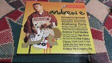 Andrew E. - 18 Greatest Hits - OPM - Sealed