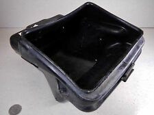 84 HONDA ATC200ES BIG RED REAR FENDER MUD SPLASH GUARD STORAGE BOX