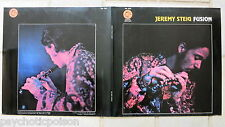 Jeremy monte – fusion 2-lp Groove Merchant GM 2204 GERMANY feat. Jan Hammer