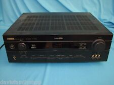Yamaha HTR-5640 Natural Surround Sound A/V Receiver Cinema DSP Digital DTS