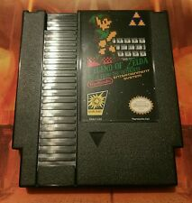 Legend of Zelda: Curse From The Outskirts (NES) with Dust Cover *NEW* Platformer