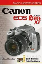 Magic Lantern Guides: Canon EOS Digital Rebel XTEOS 350D (A Lark Photography Boo