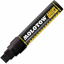 MOLOTOW MASTERPEICE 660PI - SPEEDFLOW INK MARKER - 15MM WIDE NIB - PERMANENT