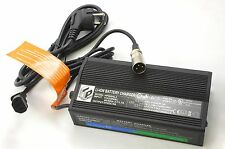 LITHIUM ION,LI-ION BATTERY, LIFEPO4 E BIKE BATTERY CHARGER  HP-8204L2   24volt