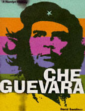 The Hamlyn History of Che Guevara by David Sandison (Hardback, 1997)