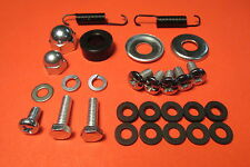 Yamaha EXHAUST MUFFLER MOUNT KIT AT1 CT1  1969-71  Vintage  Enduro 125cc 175cc