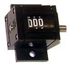 CANNON DOWNRIGGER LINE COUNTER Part 0220477 - DEPTH COUNTER - 3 DIGIT