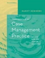 Fundamentals of Case Management Practice : Skills for the Human Services by Nan…