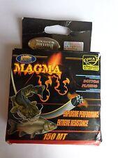 Lineaeffe Magma bottom fishing fishing line 150m 14lb b/s vacuum packed