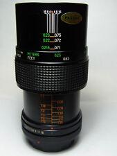 Vivitar 55mm macro f2.8