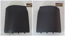 VOLKSWAGEN T5 + T5GP TRANSPORTER - REAR TAILGATE TRIM CORNER COVER - BOTH - PAIR