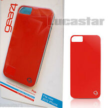 Funda iPhone 5 GEAR4 POP Coral