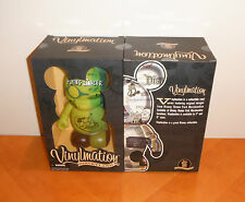 "Vinylmation 9"" Disneyland '55 Tomorrowland Flying Saucer BRAND NEW Disney Parks"