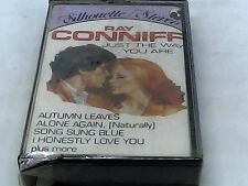 RAY CONNIFF Just The Way You Are - Cassette - SEALED