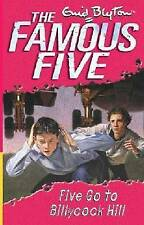 Five Go to Billycock Hill by Enid Blyton (Paperback, 2001) New Book
