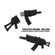 16GB AK47 Rifle Manchine Gun Novelty Gift Memory Stick USB 2.0 Flash Drive
