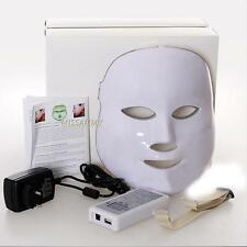 Photodynamic Photon Tender LED Mask Beauty Equipment Skin Device RGB Anti-Aging