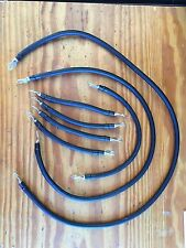 EZGO TXT 36V 2 Gauge #2 AWG Welding Wire Battery Cable HD Free Priority Ship!