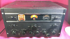 RCA  AR-88 / GR17 HAM Radio Tube Receiver