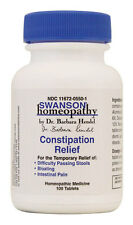 CONSTIPATION BLOATING STOMACH PAIN MILD LAXATIVE HELP PILLS RELIEF 100 TABLETS