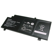 VGP-BPS34 Genuine Battery Sony VAIO Fit 15 Touch SVF15A1ACXB SVF15A1ACXS Laptop