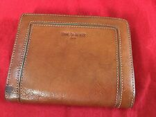 Pre-owned COMME CA DU MODE Bifold Wallet & Lancel 1876 Coin Case -  Set of 2