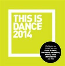 Various Artists - This Is Dance 2014 (Parental Advisory, 2013)