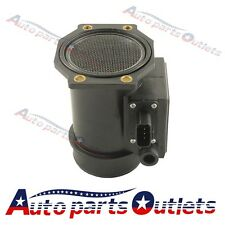 New MAF Mass Air Flow Sensor Meter For Nissan 200SX Sentra 1.6L 4cyl 22680-1M200