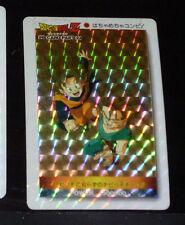 DRAGON BALL Z GT DBZ AMADA PP PART 24 CARDDASS CARD PRISM CARTE 1036 SOFT JAPAN